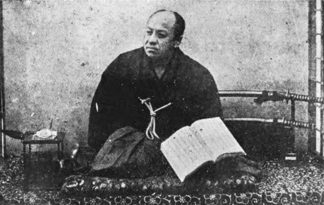 Nanbu clan leader Toshihisa