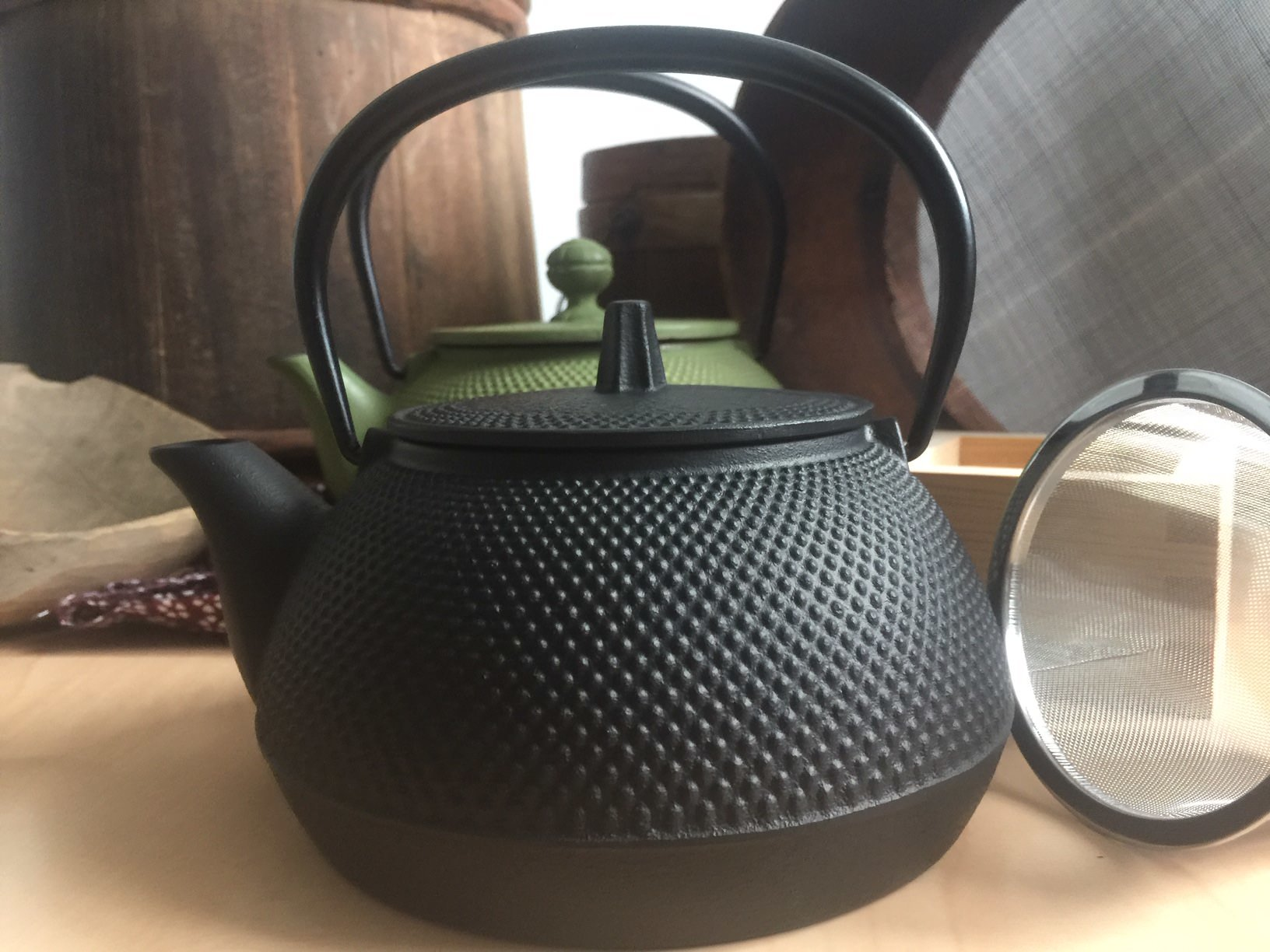 Is Japanese cast iron any good?