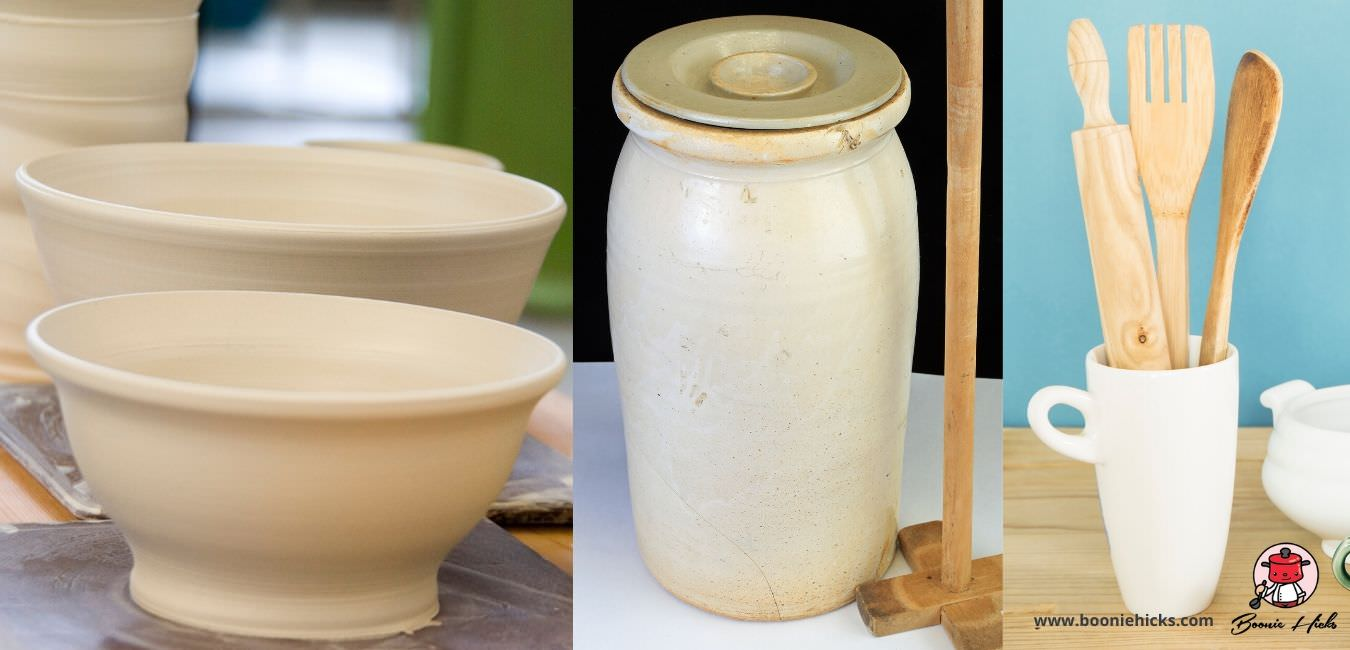 Earthenware vs Stoneware vs ceramics