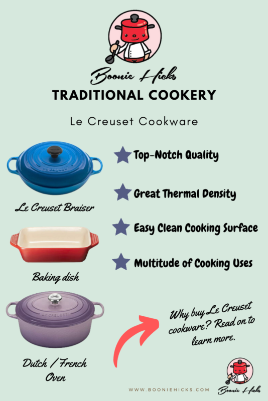 Is Le Creuset any good?