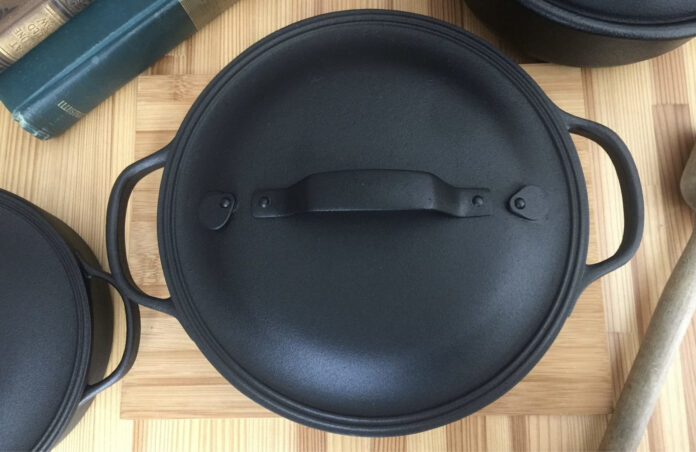 What are the best Dutch Ovens?