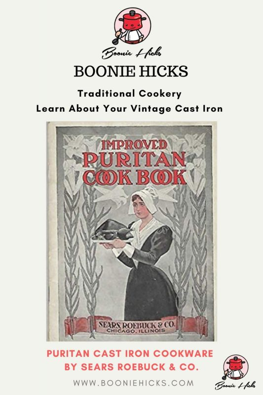 Guide to Puritan Cast Iron