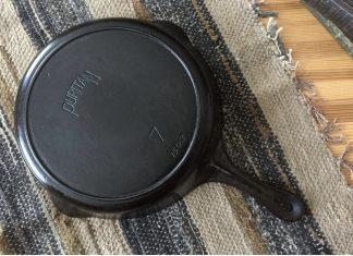 Puritan cast iron