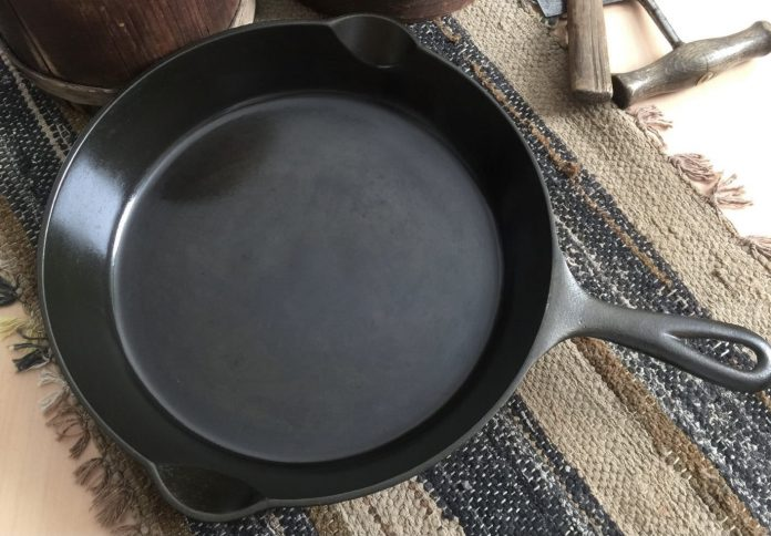 Where can you buy Griswold Cast Iron